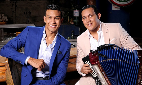 Juancho Fuentes e Iván Crespo presentan su primer sencillo titulado 'Gracias'
