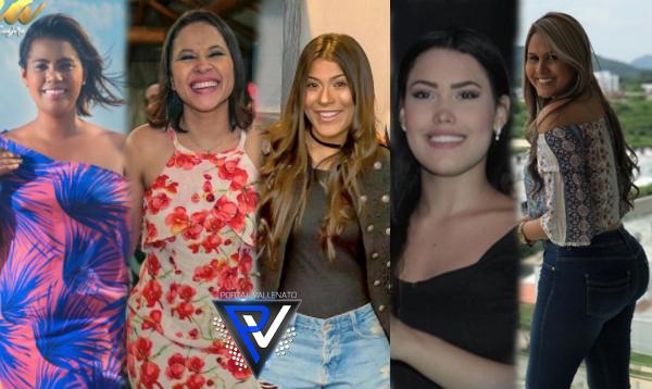 Las nuevas voces del vallenato femenino – Portal Vallenato