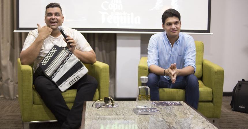 """""""Queremos llevar nuestras dinastías a lo más alto"""": Elder Díaz y Rolando Ochoa"""