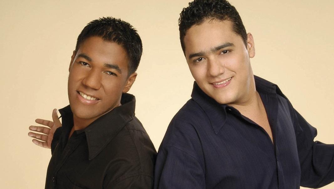 Así se conocieron Juank Ricardo y Kaleth Morales