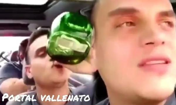 """Si me muero hoy, me muero feliz""; Silvestre Dangond"