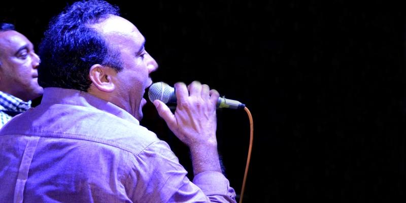 Dar canciones a nuevos cantantes es perder el tiempo, 'Chiche' Maestre