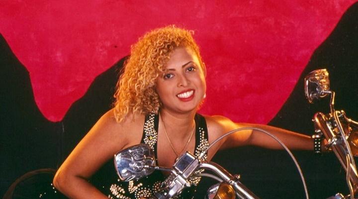 Conozca el secreto de la cabellera de Patricia Teherán