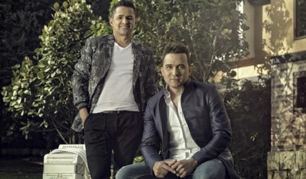 Jorge Celedón y Sergio Luis Rodríguez ganan el Grammy Latino