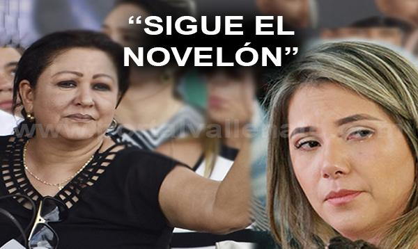A la mamá de Martín Elías la respeto, pero no tengo amistad con ella: Dayana Jaimes.