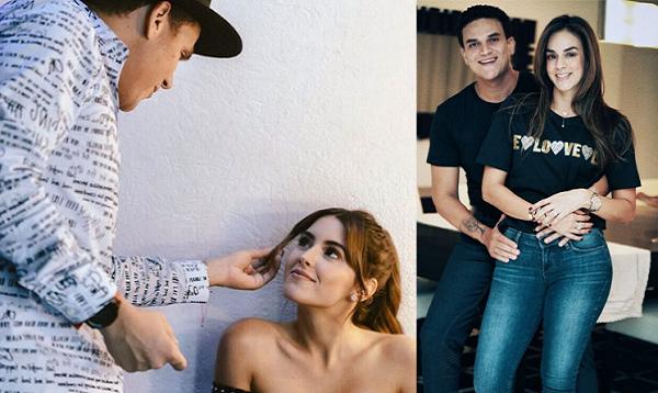 Silvestre Dangond acaba rumores de una supuesta relación con Paulina Vega