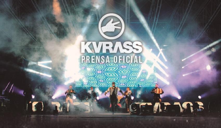 Todo un éxito el lanzamiento de CINCO ESTRELLAS - Grupo Kvrass