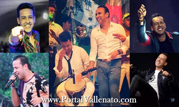 ¡Se filtra canción de Wilfran a Duo con Martín Elías! [DESCARGAR]