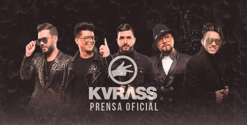 ¡El grupo KVRASS sigue sumando! – Portal Vallenato