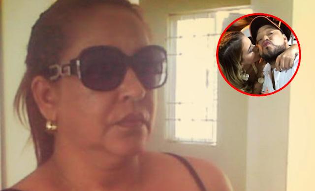 El mensaje de Patricia Acosta para Yader Kvrass tras infidelidad de su esposa