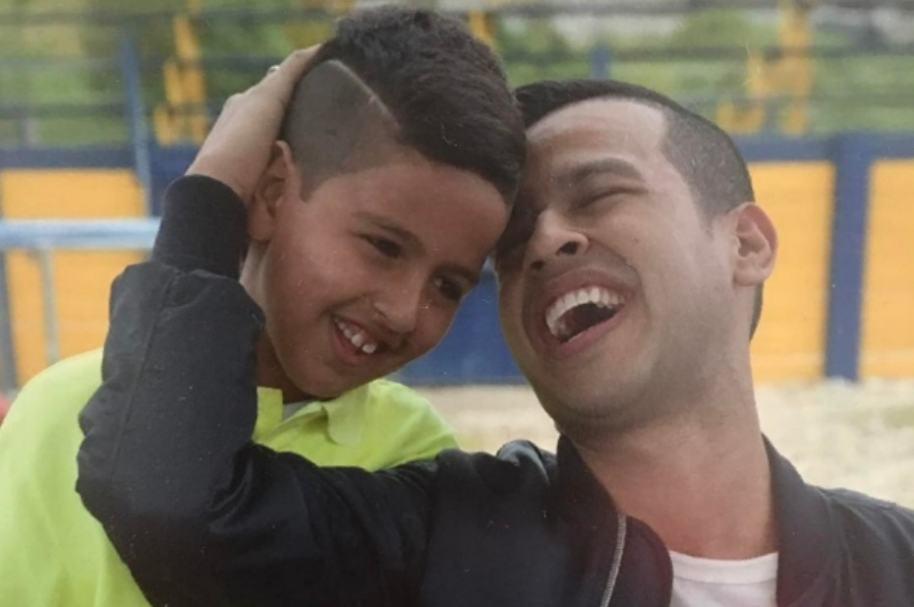 Hijo De Martín Elías Publicó El último Vídeo Que Grabó Con Su Padre