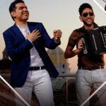 La Que No Me Conoce Peter Y Juancho [VIDEO OFICIAL]