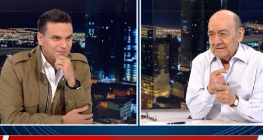 Silvestre Dangond se defiende y niega que haya recibido subsidio en el gobierno de Uribe