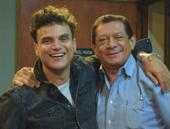 Detalles de la nueva canción de Silvestre Dangond junto a 'Emilianito' Zuleta