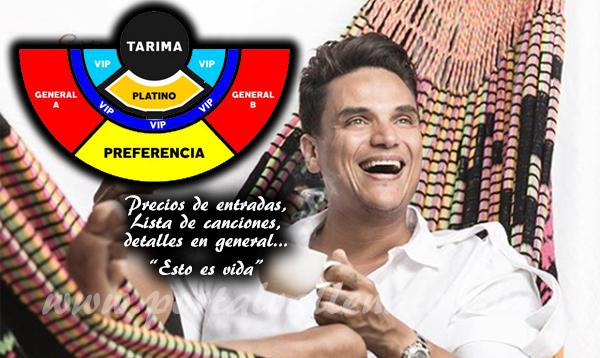 """Todo a cerca del lanzamiento de """"Esto Es Vida"""" de Silvestre Dangond"""