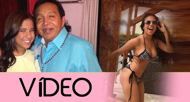 Vídeo de hija del cacique Diomedes Díaz enciende instagram