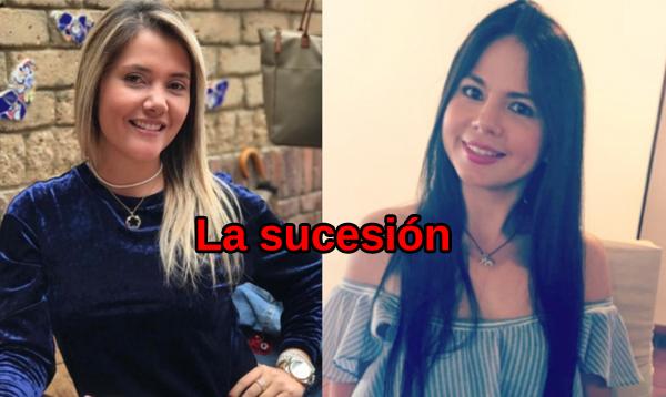 La sucesión de Martín Elías