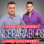 Descargar inseparables, Iván Villazon y Saul lallemand - 2018