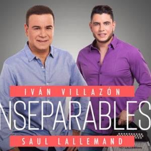 Descargar inseparables, Iván Villazon y Saul lallemand – 2018