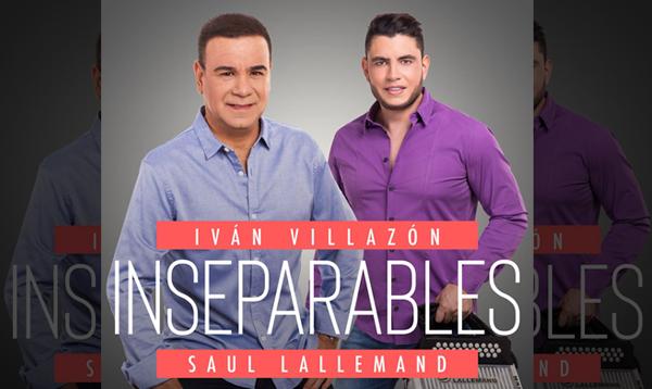 Descargar inseparables, Iván Villazon y Saul lallemand – 2018