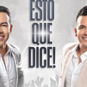 Descargar esto que dice, Diego DAZA CD COMPLETO.
