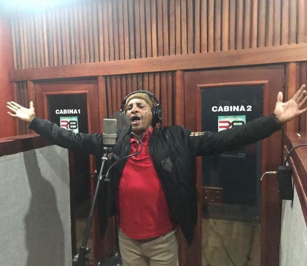 """Listado de canciones de """"Perdóname Señor"""", la nueva producción de Farid Ortiz"""
