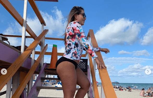 Dayana Jaimes, viuda de Martín Elías, habla sobre la posibilidad de tener una nueva relación
