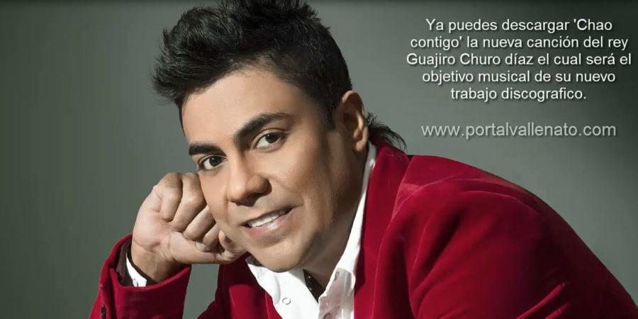 Descargar Chao contigo – Churo Díaz