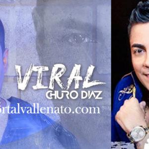 Descargar viral – CD completo lo nuevo de Churo Diaz