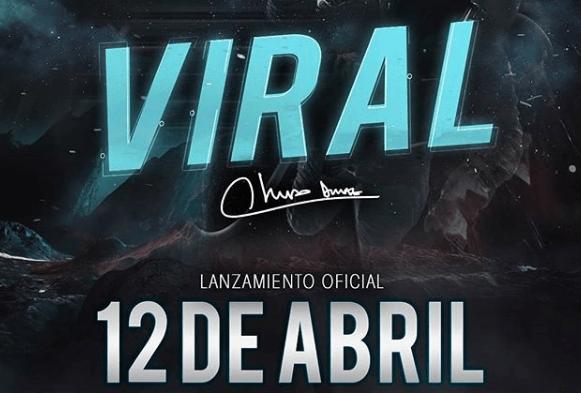 Lista de Canciones y compositores de Viral el nuevo CD del Churo Díaz