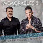 Descarga lo nuestro es amor - lo nuevo de Silvestre Dangond y Fabian Corrales