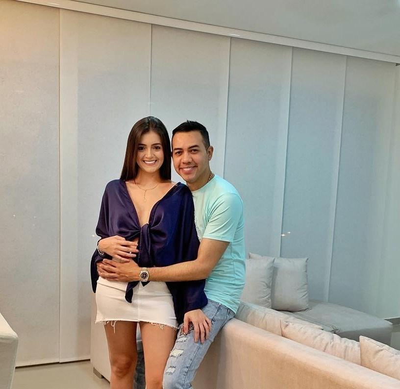 Diego Daza pone fin a su soltería