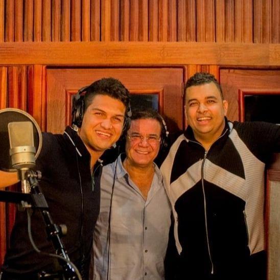 Elder Dayán y Rolando Ochoa Ft. Ivan Villazón presentan 'Que la olvide'.