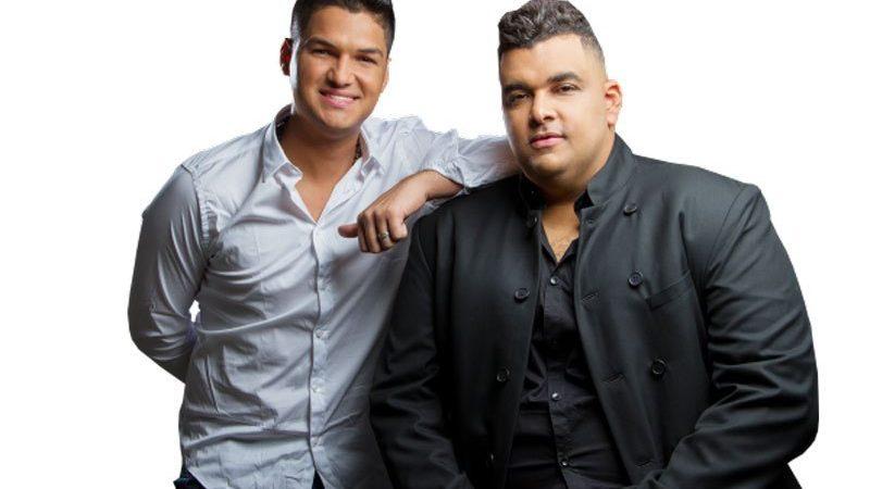 'El disco que me gusta', lo nuevo de Elder Dayán y Rolando Ochoa
