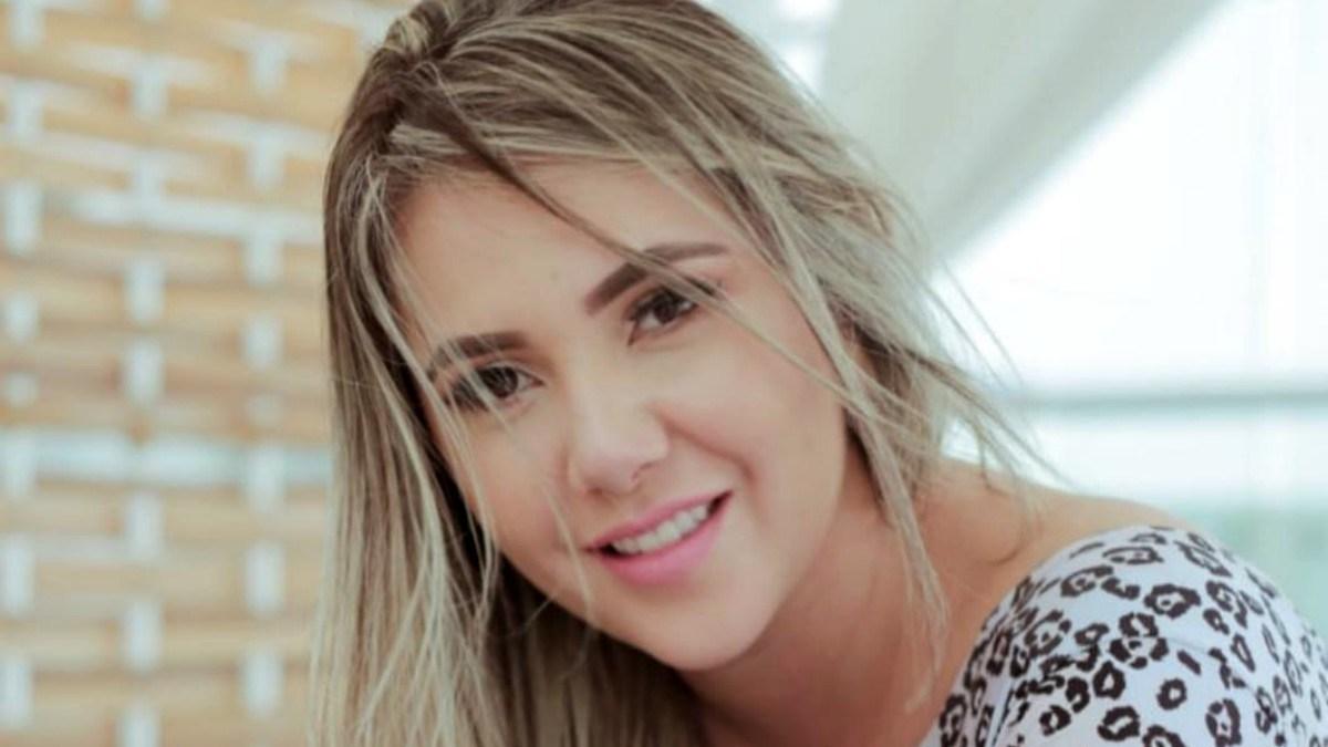Dayana Jaimes habla de la novela de Martín Elías 'Un desastre total'
