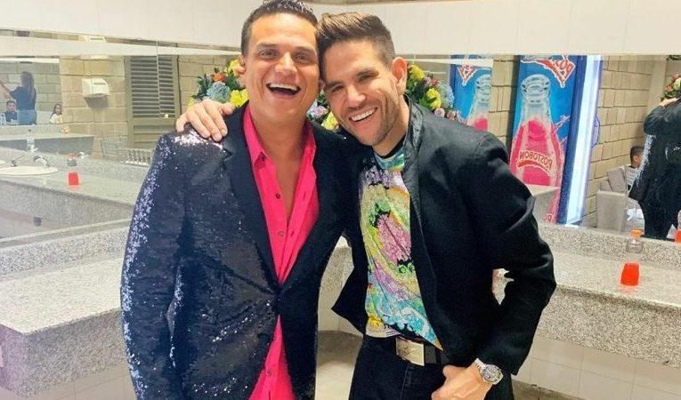 Silvestre y Juancho vuelven a grabar en 2021