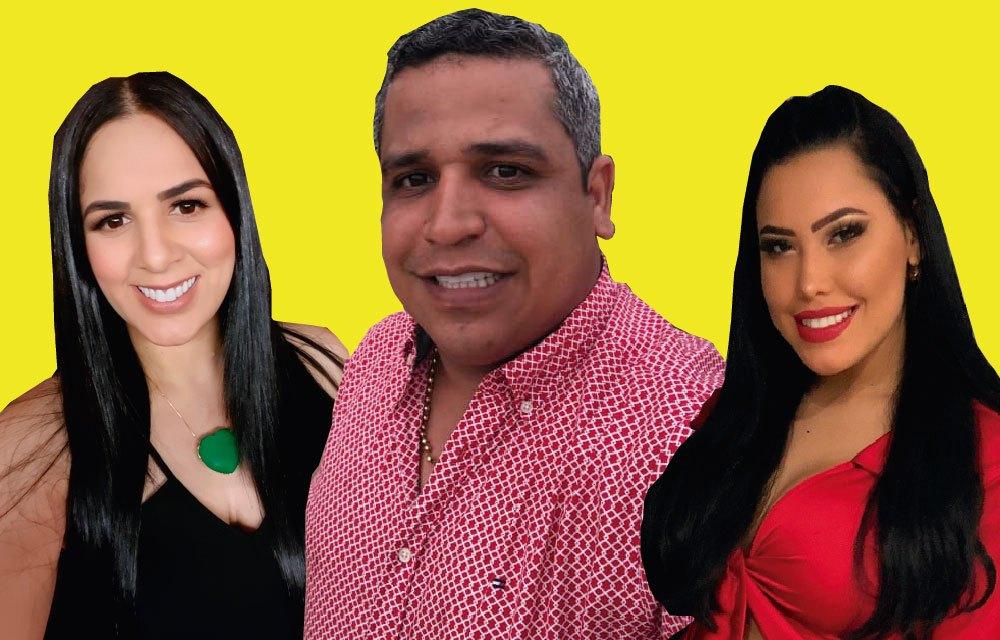 ¿tras de ladrón mal padre? Ana del Castillo denunció públicamente al Ex contralor
