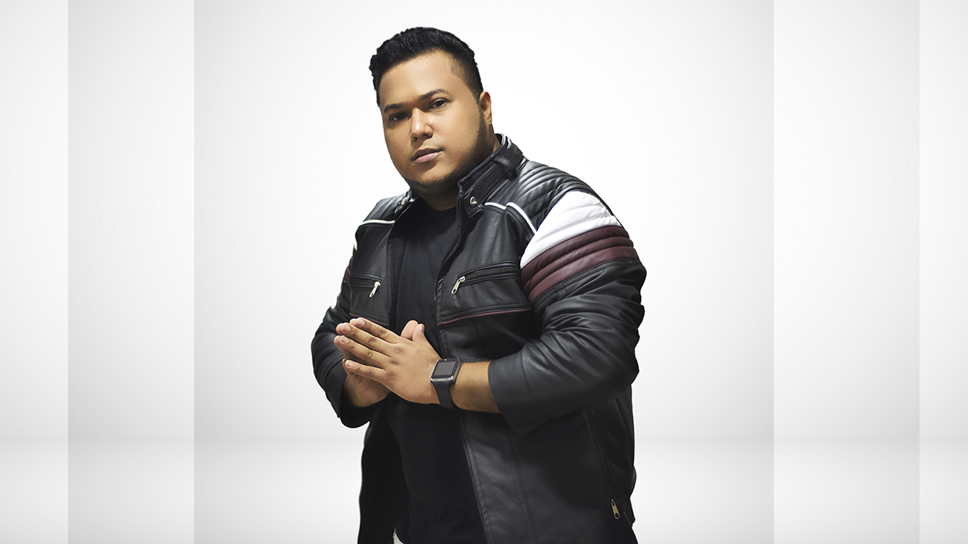 """""""El Culpable"""" el nuevo sencillo promocional de Junior Lozano"""