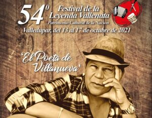Festival Vallenato 2021