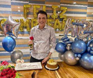 Gustavo Gutierrez Cumpleaños