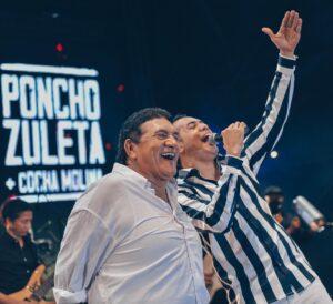 Diego Daza Y Poncho Zuleta