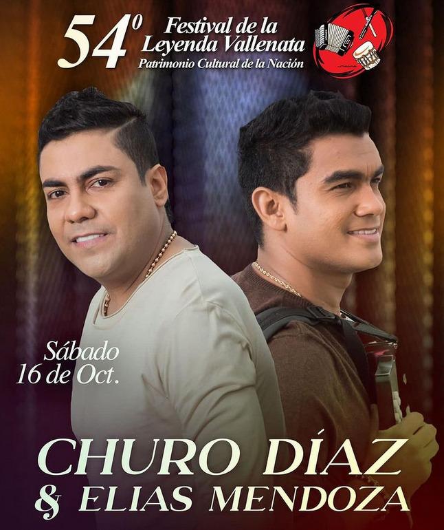 Churo Diaz