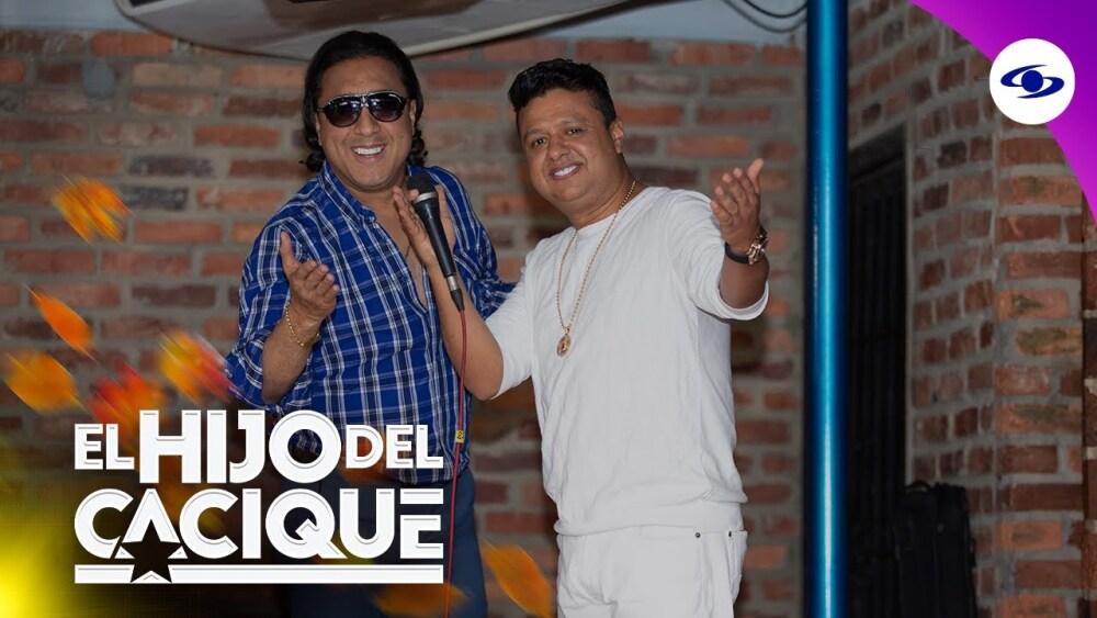 Rafael Santos y Franco che